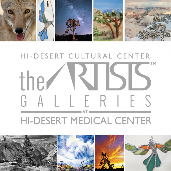 "Medical & Cultural Centers present ""The Art In Healing Galleries"" and Public Reception – Feb 9 @ 5PM"