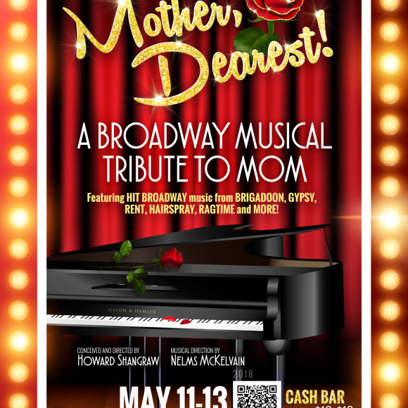 """Mother, Dearest"" 