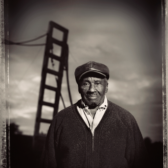 "GROUND TO SKY: Noah Purifoy — ""The Legend"""