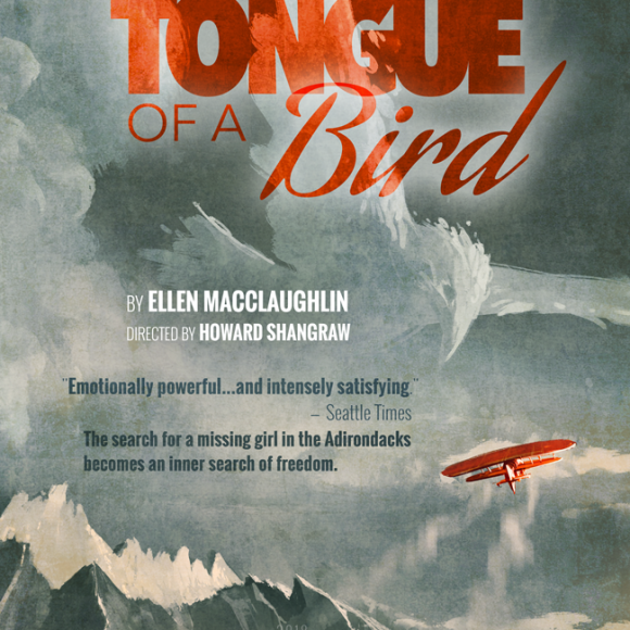 """Tongue Of A Bird"" 