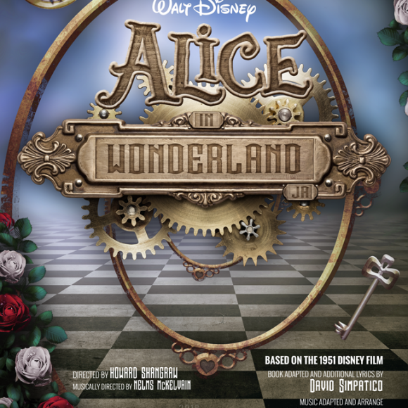 DISNEY'S ALICE IN WONDERLAND, JR. | Summer Youth Theater Camp