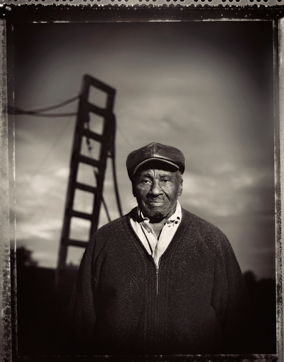 """GROUND TO SKY: Noah Purifoy — """"The Legend"""""""