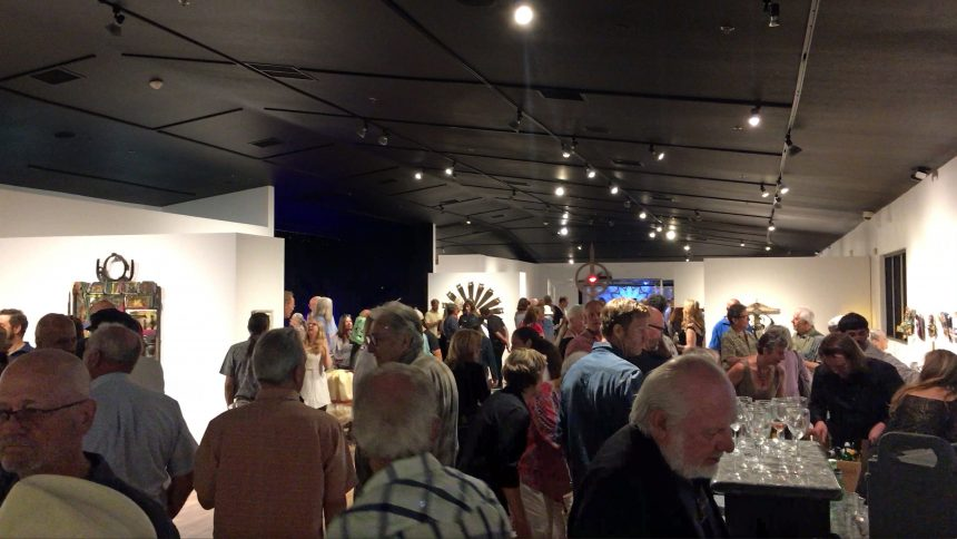 Yucca Valley Arts Center to hold 1st Anniversary Celebration June 8th, opens new exhibition
